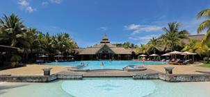 Shandrani Beachcomber Resort and Spa *****