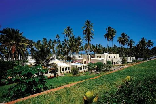 Hotel Dream of Zanzibar