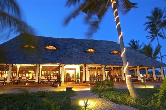 Hotel The Palms