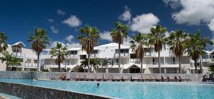Karibea Sainte Luce Hotel - Amandiers ***