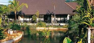 Ramayana Koh Chang Resort and Spa ***