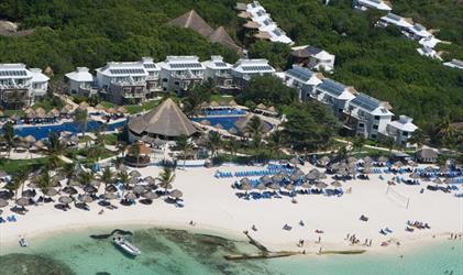 Sandos Caracol Eco Resort and Spa