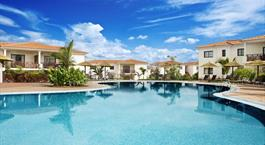 Hotel Melia Tortuga Beach Resort & Spa