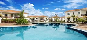 Melia Tortuga Beach Resort & Spa