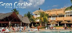 Villa Tortuga Hotel ***