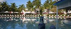 La Cocoteraie Hotel Resort