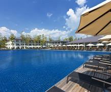 Hotel Century Langkasuka Resort
