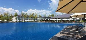 Century Langkasuka Resort ****
