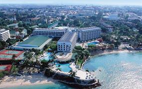 Dusit Thani Pattaya Resort