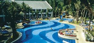 Siam Bayshore Resort and Spa ****