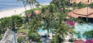 Inna Grand Bali Beach Hotel, Resort and Spa ****