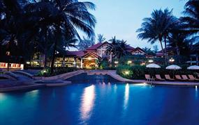 Dusit Thani Laguna Phuket Resort