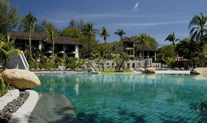 The Slate A Phuket Pearl Resort