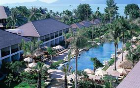 Bandara Resort and Spa