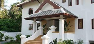 Royal Cottage Residence ***