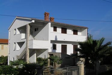 Apartmány Pula