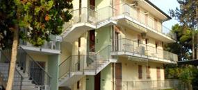 Rezidence Cortina