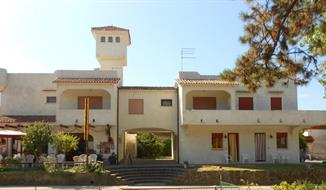 Villa Pirata