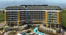 Aska Lara Deluxe hotel