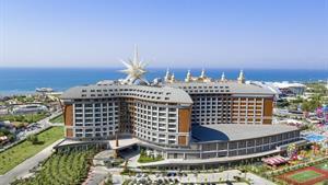 Royal Seginus Hotel