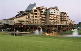 Sueno Golf Belek