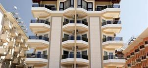 Hotel Kleopatra Ada Beach ****