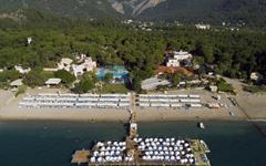Hotel Holiday Club Kemer