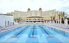 Hotel Kirman Sidemarin Beach & SPA