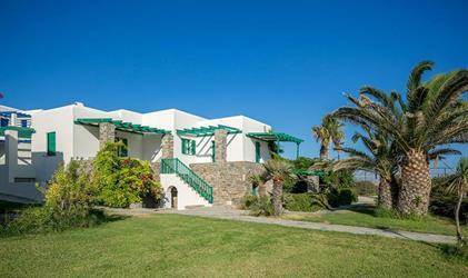 Poseidon of Paros Resort