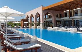 Boutique 5 Resort & Spa