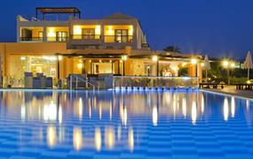 Asterion beach hotel