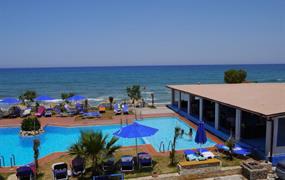 Mari Beach hotel