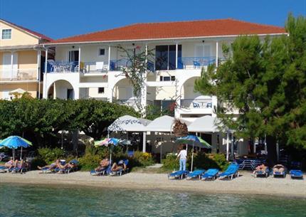 Hotel Paradise Beach