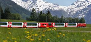 Glacier Express a Matterhorn ***