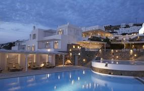 Porto Myconos hotel