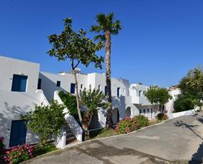 Marcos Beach Hotel