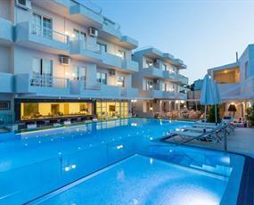 Castello Bianco Hotel