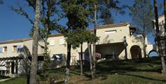 Residence Le Domaine des Hauts de Salavas