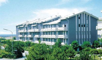 Rezidence Marina Grande
