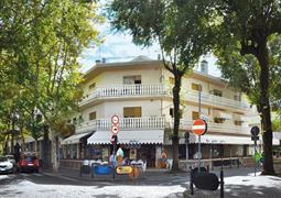 Rezidence Cortina e Villa Paola