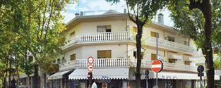 Apartmány Cortina a Villa Paola