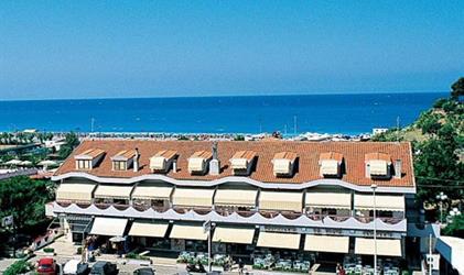 Rezidence La Playa
