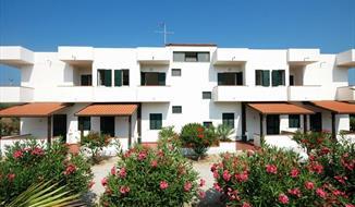Rezidence Limoneto New