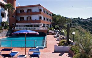 Hotel San Leonard