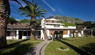 Residence La Palummera