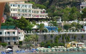 Hotel Miramare Sea Resort Spa