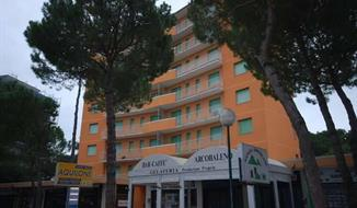 Rezidence Arcobaleno