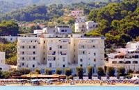 Hotel rezidence Marechiaro