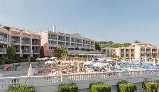 Cannes Villa Francia