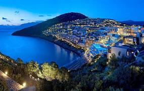 Daios Cove Luxury hotel